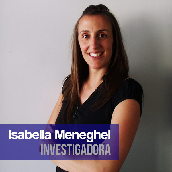 Isabella-Meneghel